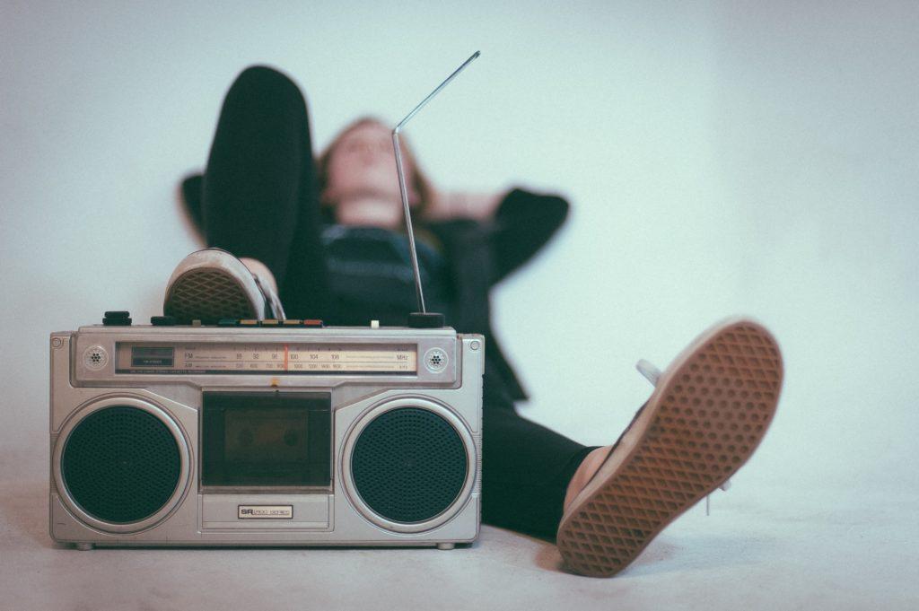 Radio ON radioon